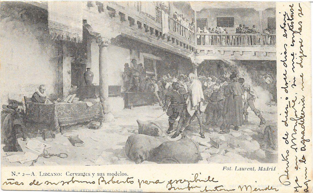Paco de la Torre (anverso)