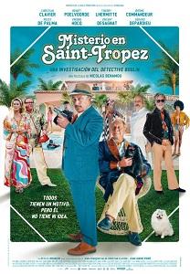 """Llega la comedia francesa """"Misterio en Saint Tropez"""", coescrita y dirigida por Nicolas Benamou"""