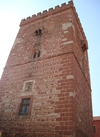 Torreón de Alcázar de San Juan