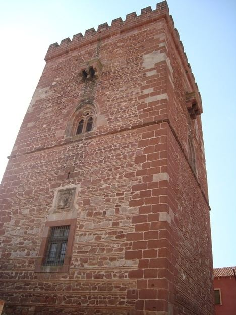 El secretario del Gran Prior de San Juan, padre de la nieta de Cervantes. Una inscripción alcazareña