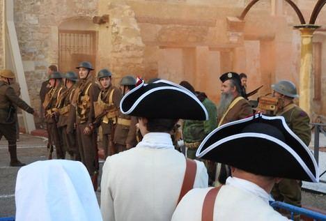 """El Certamen de Novela Histórica """"Ciudad de Úbeda"""" cierra su séptima edición con miles de visitantes y gran repercusión mediática"""