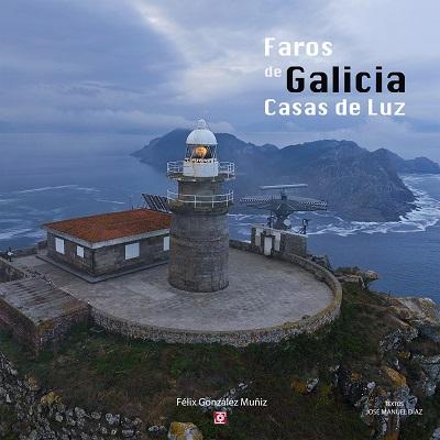 Faros de Galicia-Casas de luz