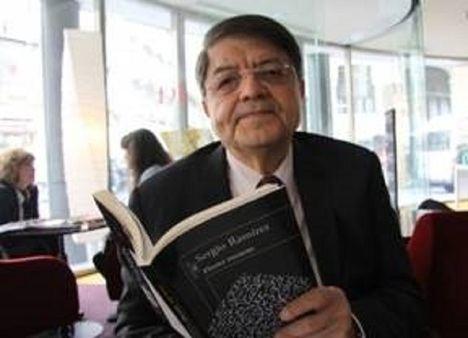 Entrevista a Sergio Ramírez: