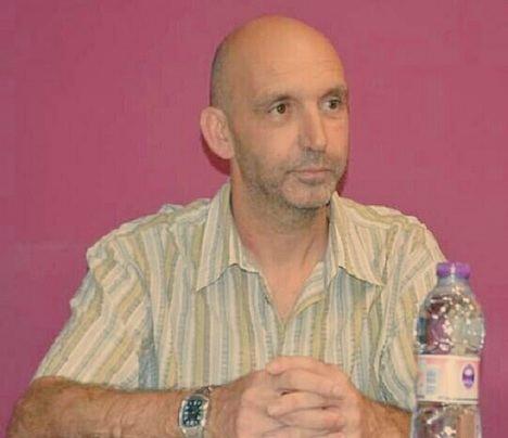 José Antonio Mateo Albeldo