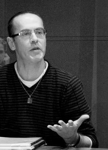 César Márquez Tormo