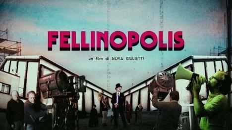 Fellini: inagotable como la propia vida
