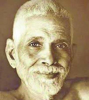 Sri Ramana Maharashi