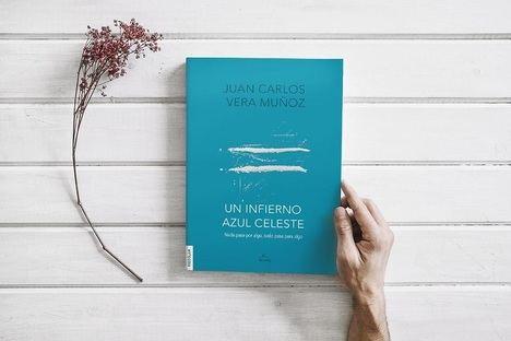 Se publica 'Un infierno azul celeste', una autobiografía impactante sobre la adicción y sus consecuencias