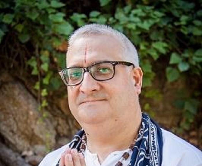 Juan Carlos Ramchandani