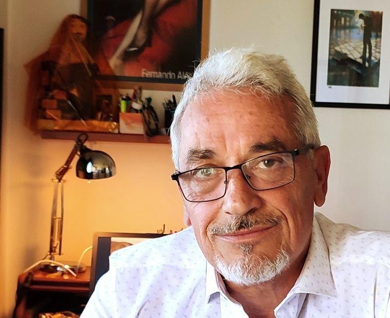 Fernando Alés