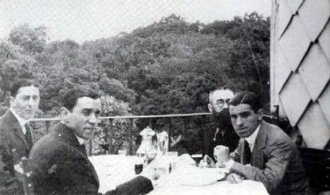 Del Rey León a Juan Belmonte