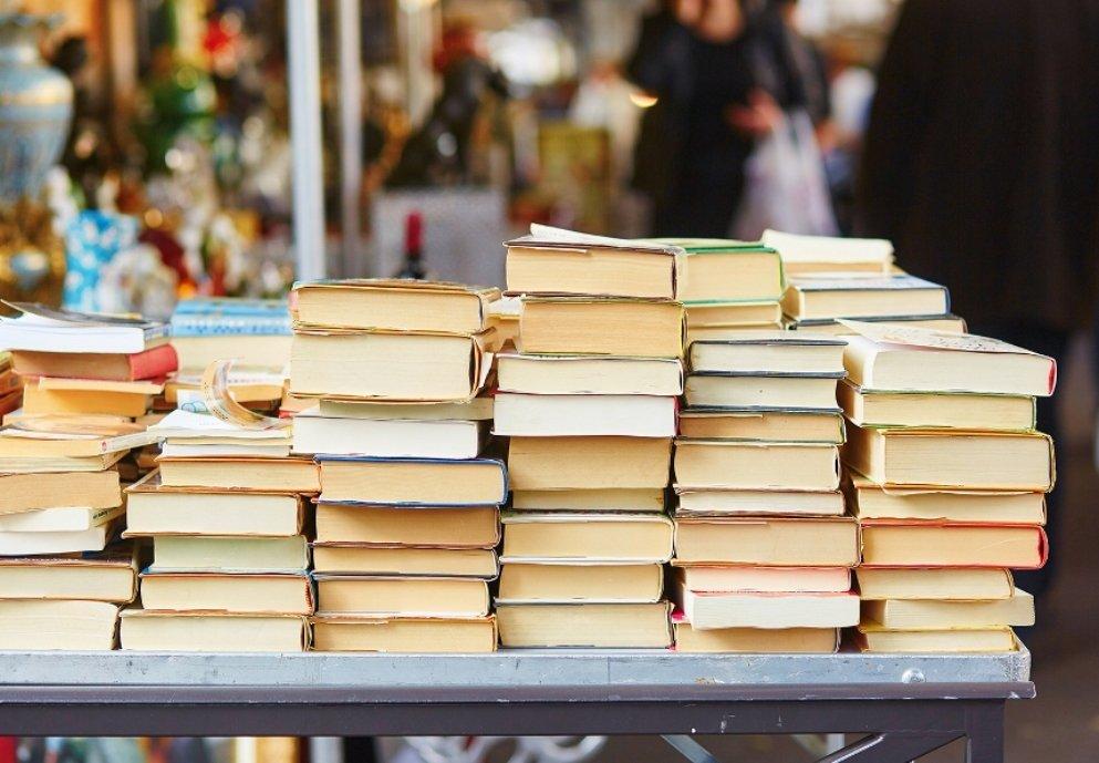 Nace la Feria del Libro de Otoño de Madrid