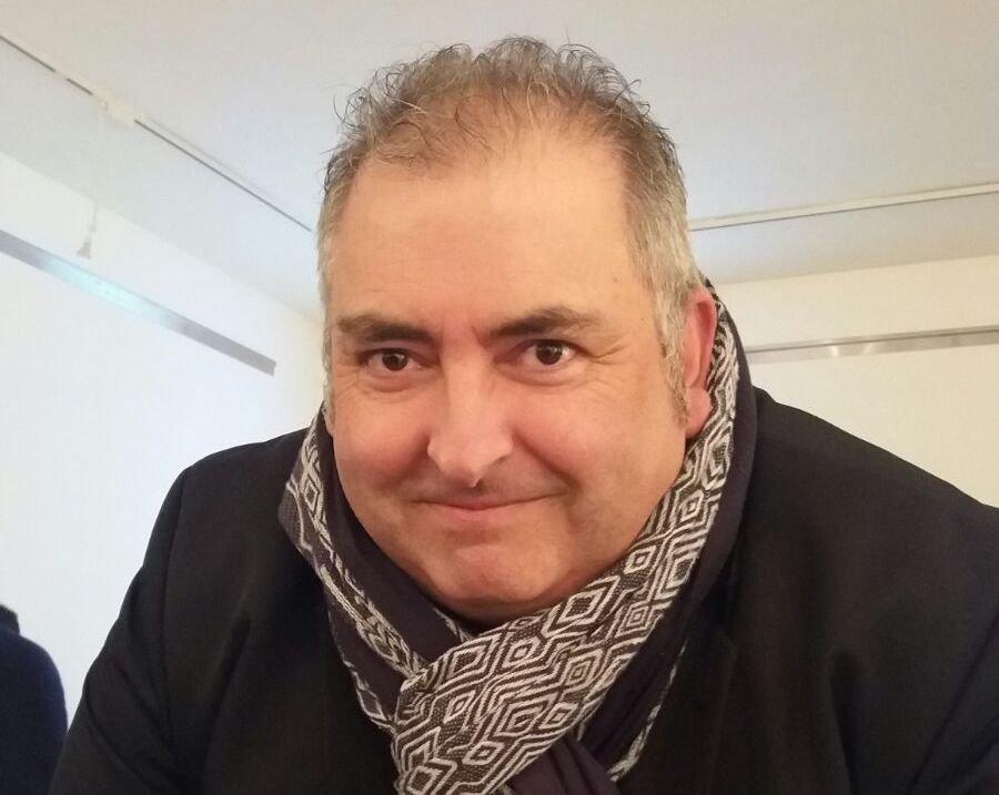 Entrevista a José Ignacio García, coordinador del libro