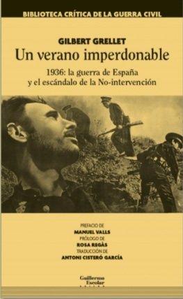 El periodista francés Gilbert Grellet publica el ensayo histórico \