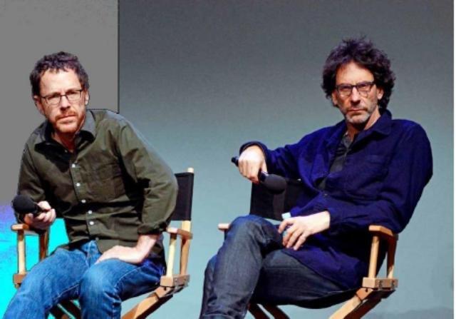 """Libros Cúpula publica """"Los hermanos Coen"""", la biografía de los cineastas más originales del momento"""
