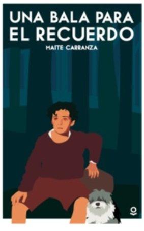 Maite Carranza publica la novela juvenil