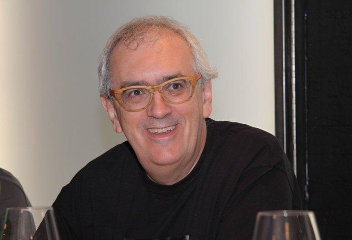 El chef Xabier Gutiérrez de \'Arzak\' asesina a un crítico gastronómico en su nueva novela negra