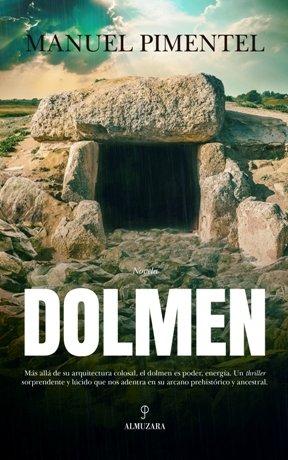 Un thriller que nos sumerge en los arcanos de la época megalítica