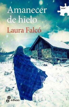 Laura Falcó regresa con un nuevo thriller
