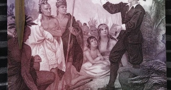 La barbarie de los pueblos civilizados