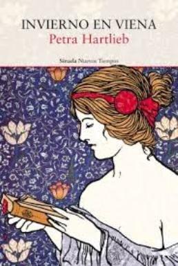 La escritora alemana Petra Hartlieb publica en Siruela su novela, \'Invierno en Viena\'