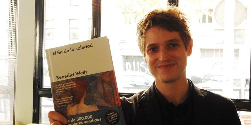 Entrevista a Benedict Wells: