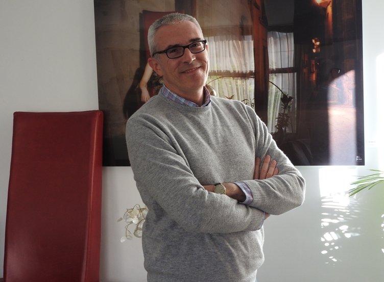 'El relojero de la Puerta del Sol', la segunda novela histórica del escritor jienense Emilio Lara
