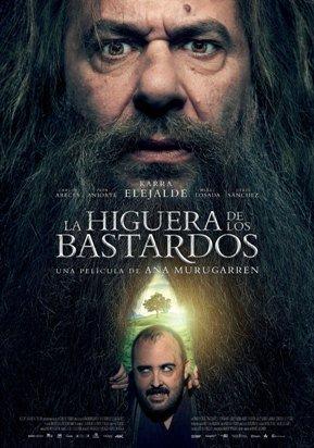 """Se estrena la película surrealista """"La higuera de los bastardos"""", escrita y dirigida por Ana Murugarren"""