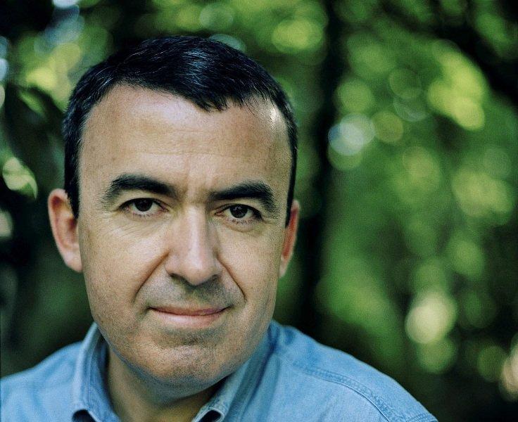 Lorenzo Silva presenta \'Tantos lobos\': Cuatro nuevos casos de Bevilacqua y Chamorro, aperitivo a los 20 años de la serie