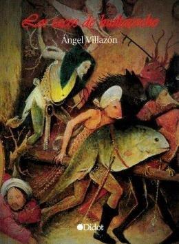 El escritor mexicano Ángel Villazón Trabanco publica el libro de relatos