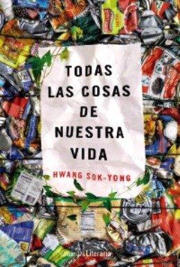 El escritor coreano Hwang Sok-yong publica la novela