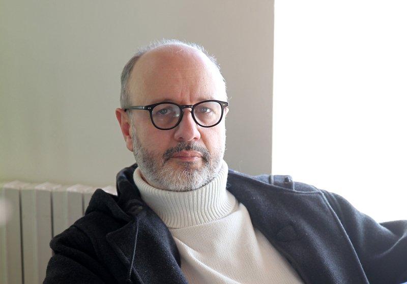 Rodrigo Fresán galardonado con el Premio Roger Caillois 2017 de literatura latinoamericana