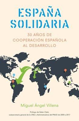 El periodista Miguel Ángel Mellado publica la historia de la cooperación española en el extranjero