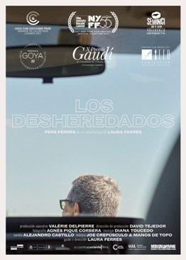 \'Los desheredados\', el cortometraje premiado en el Festival de Cannes y recién nominado al Goya, se estrenará este viernes