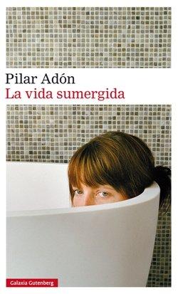 Pilar Adón publica el libro de relatos \