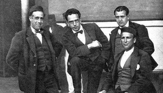 La Alianza de Izquierdas en las elecciones de 1918