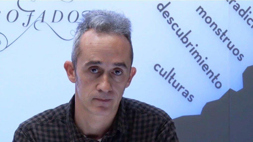 """Entrevista a Rafael Balanzá: """"El ideal de la literatura sería elevar al público a la calidad y no rebajar la calidad para llegar al público"""""""