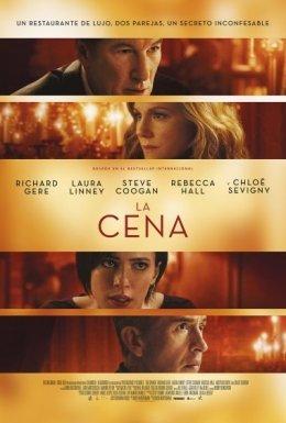 """Se acaba de estrenar la película """"La cena"""", escrita y dirigida por Oren Moverman"""