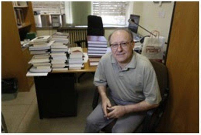 José Luis Villacañas publica el libro