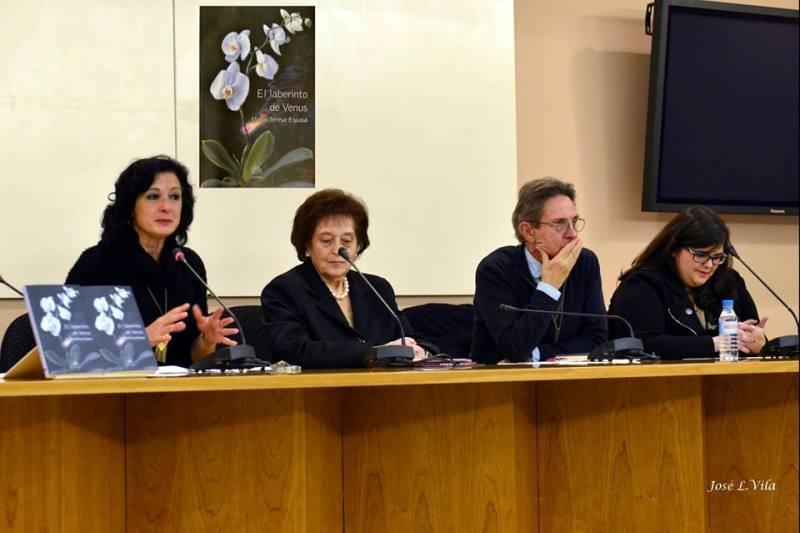 María Teresa Espasa