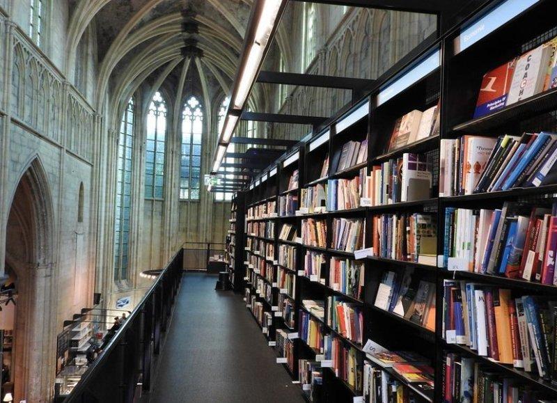 Los diez u once mejores libros de 2017 que no pueden faltar en tu biblioteca