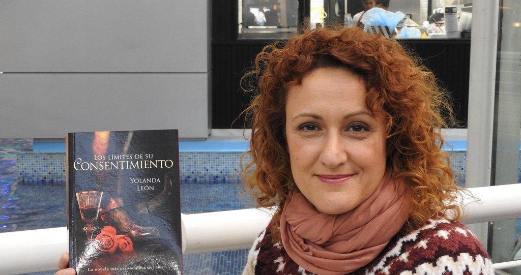 """Yolanda León: """"He intentado evitar el presentismo con el que tantas veces nos encontramos en la novela histórica\'"""