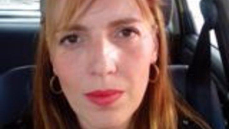 Publicamos el poema inédito \'Porvenir\', de Ana María López Gallardo
