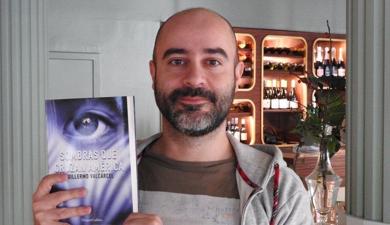 """Guillermo Valcárcel:  """"La realidad es mucho más estremecedora que la ficción"""""""