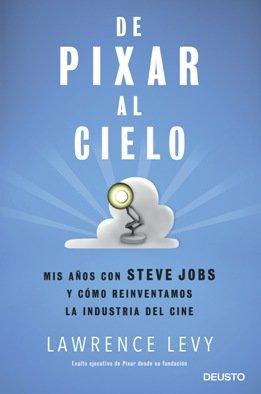 Lawrence Levy cuenta sus años con Steve Jobs y cómo reinventron la industria del cine