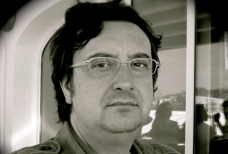 Fernando Royuela se pasa a la novela histórica con \'La risa final\'