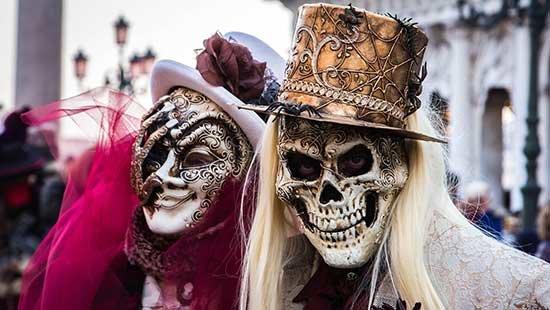 Libros en los que el Carnaval es un personaje más