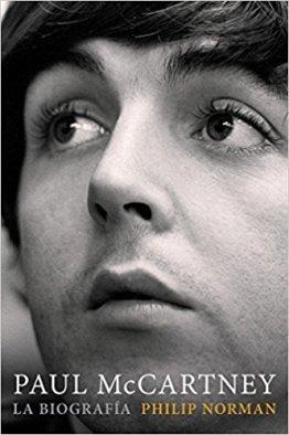 Se publica la primera biografía autorizada de la leyenda del pop Paul McCartney