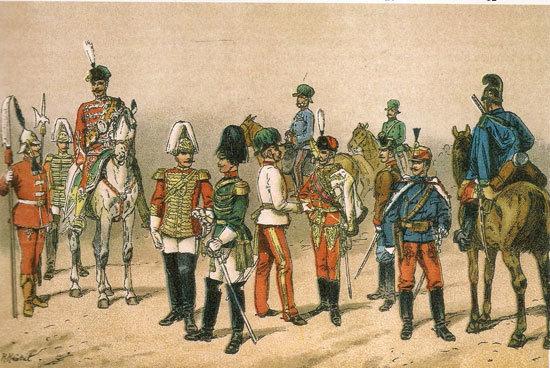El imperio austro-húngaro a propósito del nacionalismo