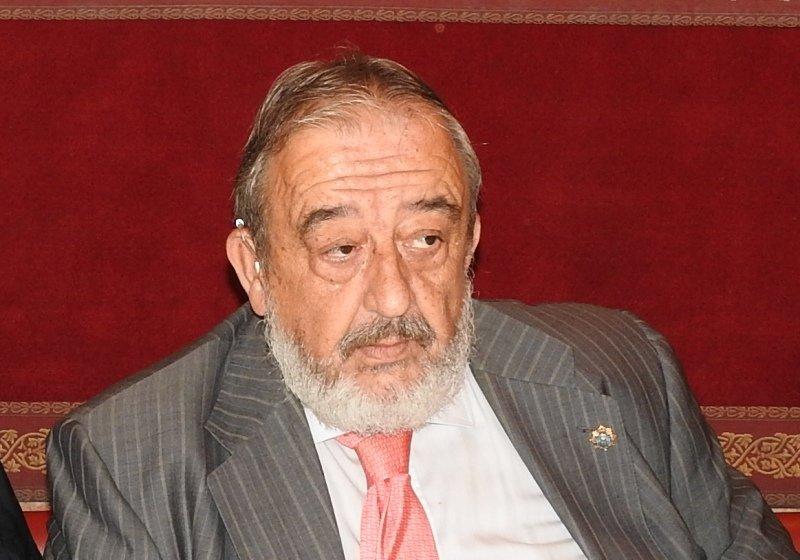 Agustín R. Rodríguez González: